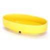 小判水盤 黄色